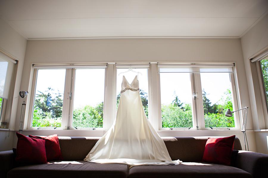 Bruidsfotograaf Vlieland