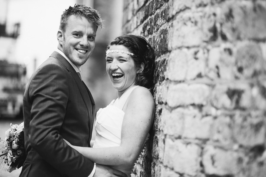 Bruidsfotografie Gouda | Marco en Claudia Trouwfotografie