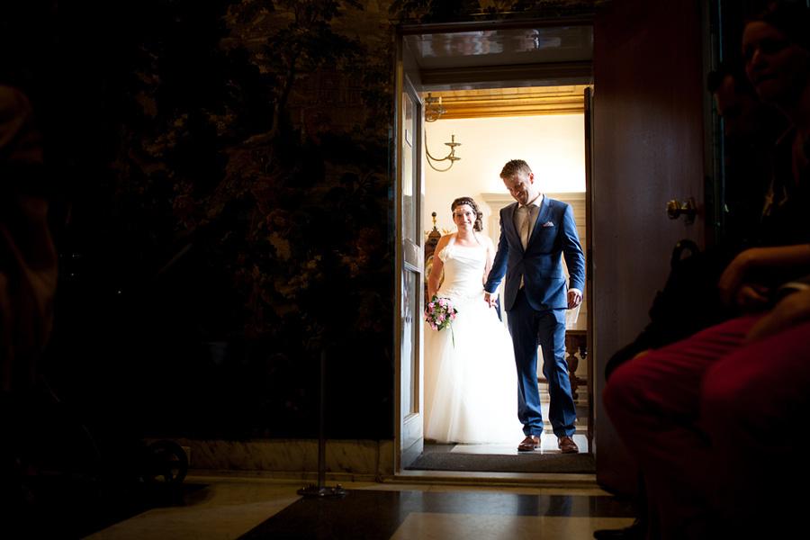 Marco en Claudia Trouwfotografie