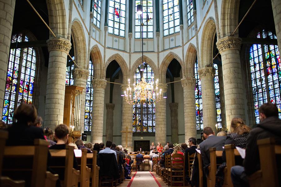 Sint Janskerk | Marco en Claudia Trouwfotografie
