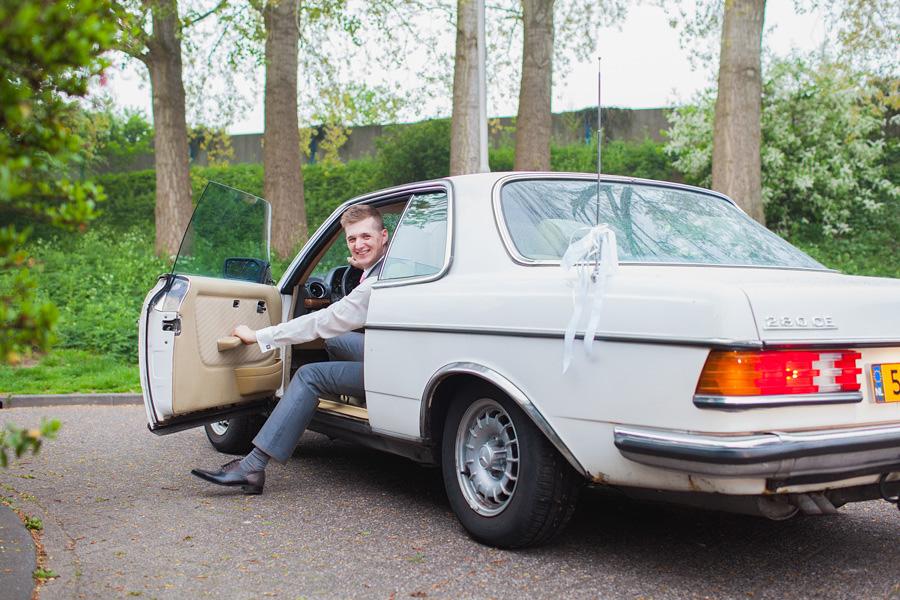 Bruidsfotografie Amersfoort
