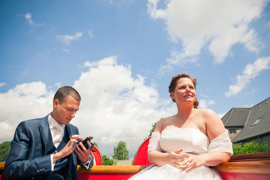 Bruidsfotograaf Boven-Leeuwen