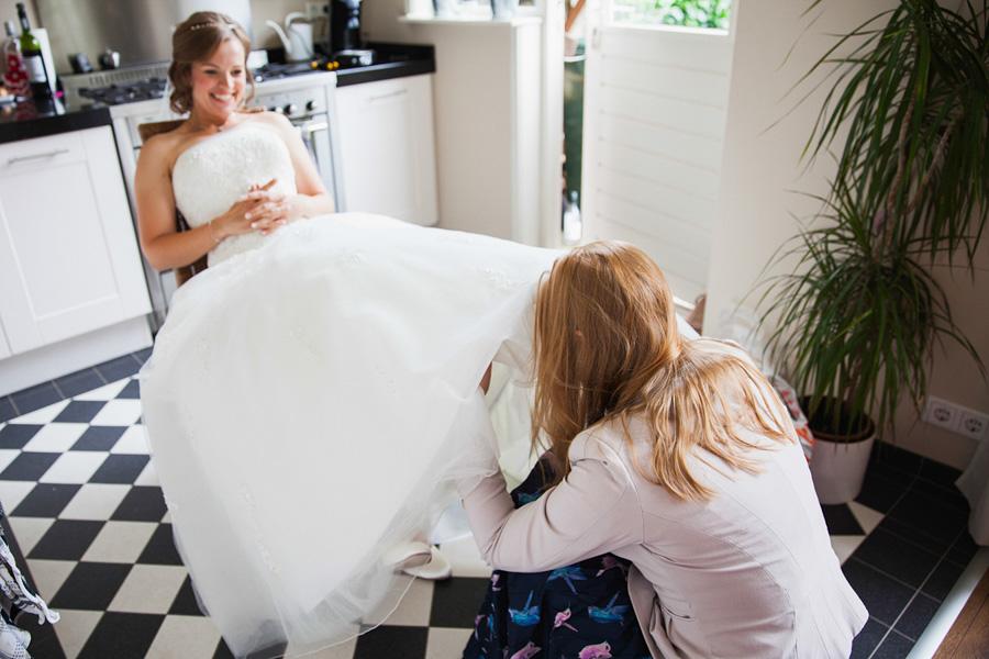 trouwfotograaf diemen