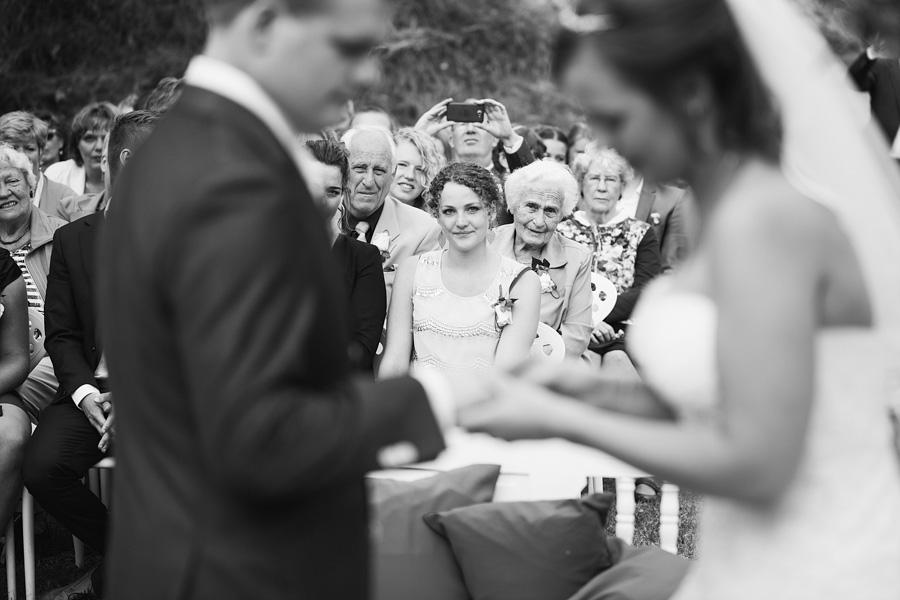 fotografie ceremonie