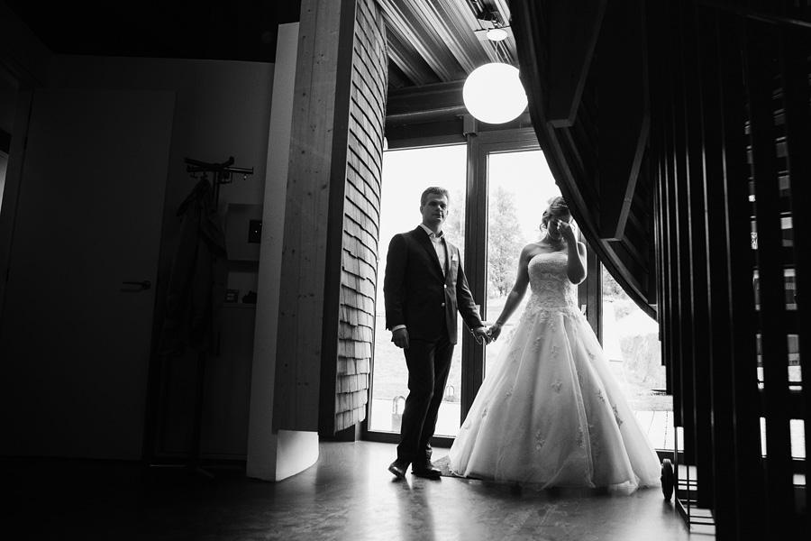 fotografie trouwfeest receptie