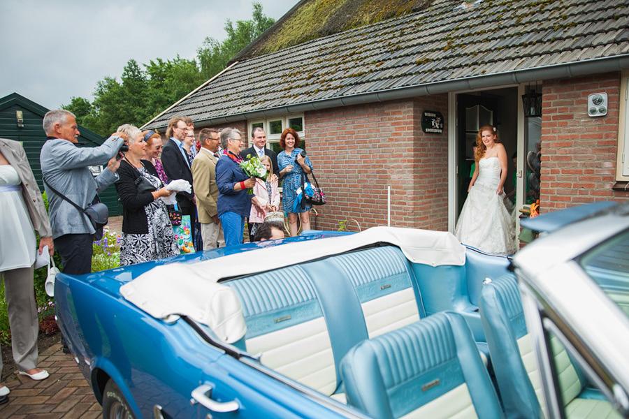 Bruidsfotograaf Wijchen