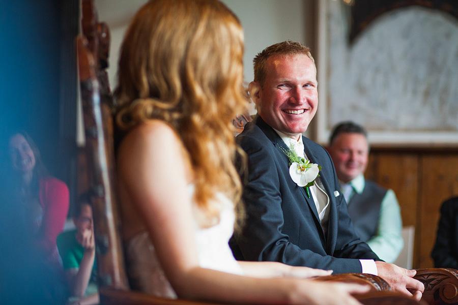Boerderij bruiloft fotograaf