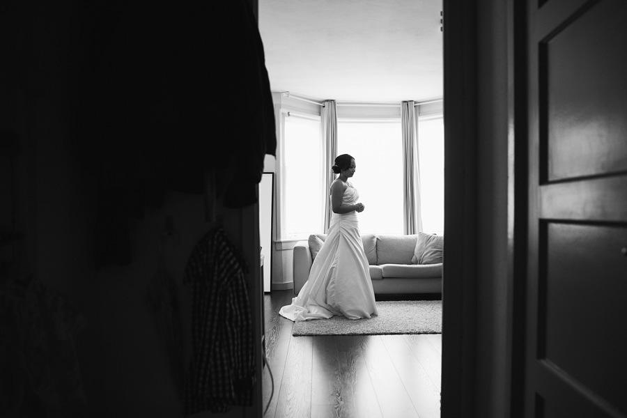 Bruidsfotografie Amsterdam Delft