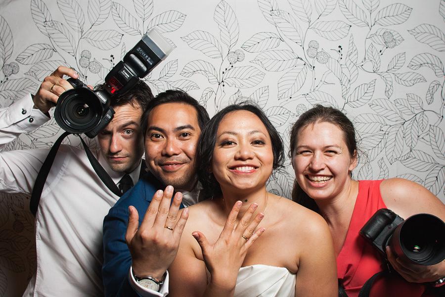 Feeststudio Photobooth