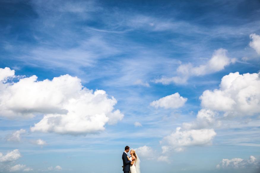 Beste bruidsfotografie 2014 Broek in Waterland