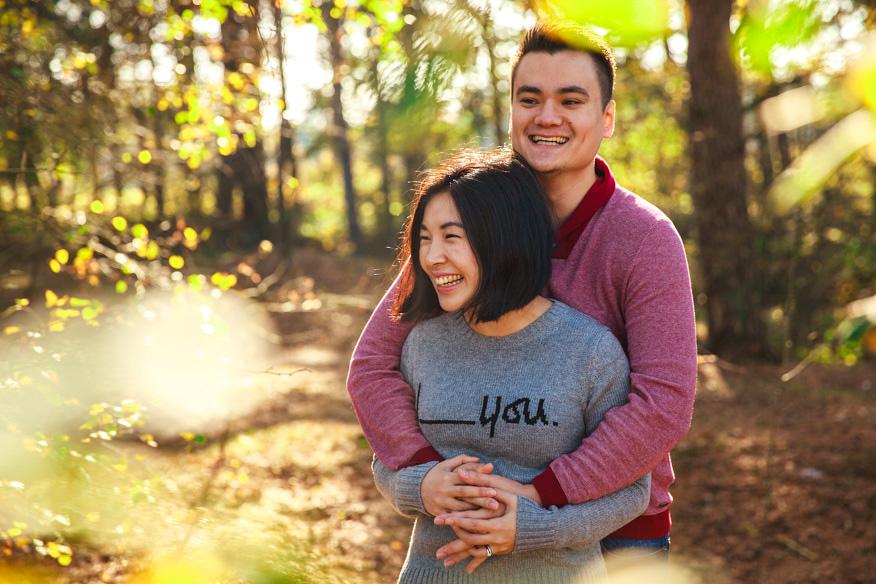 Loveshoot Couple shoot Soest