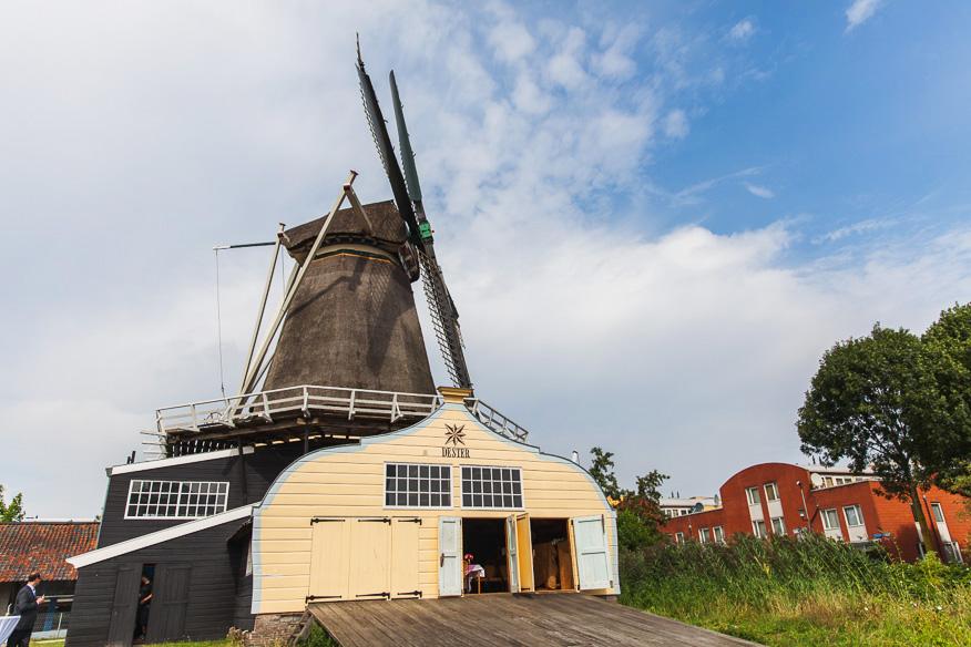 Trouwfotografie Utrecht