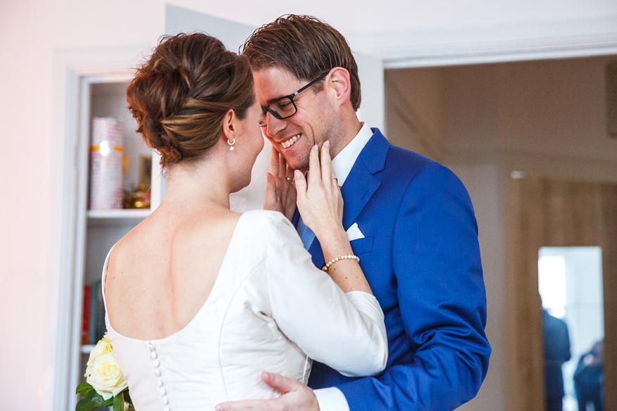 Bruidsfotograaf amsterdam ontmoeting bruidspaar