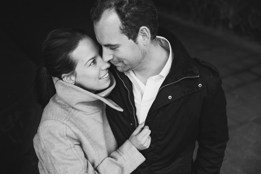 Loveshoot Couple shoot Amsterdam