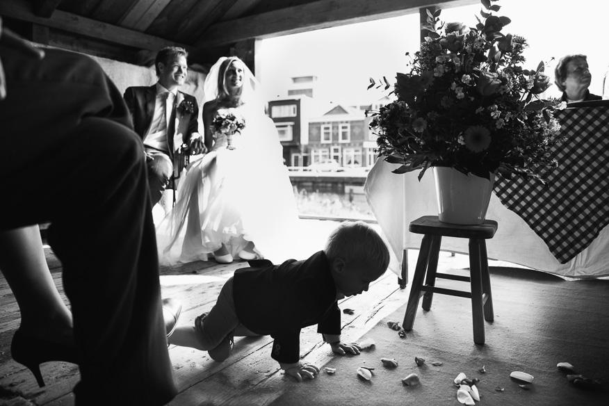 Bruidsfotograaf Utrecht