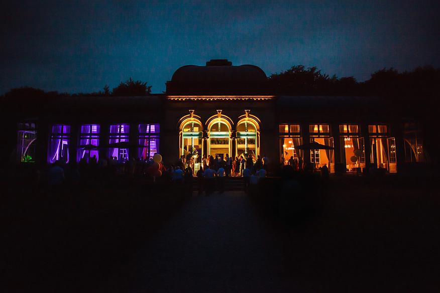Trouwreportage Indiase bruiloft Elswout Overveen