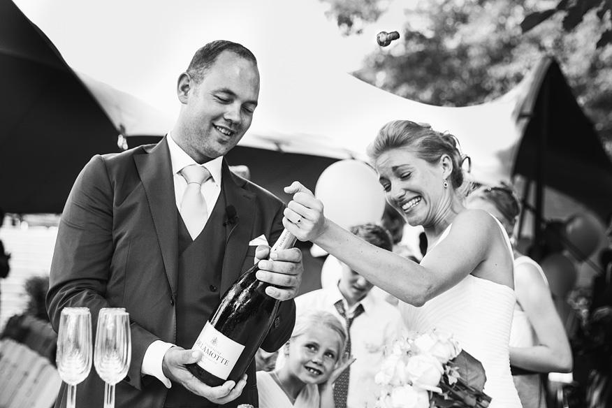 Toast Paardenburg Ouderkerk journalistieke trouwreportage