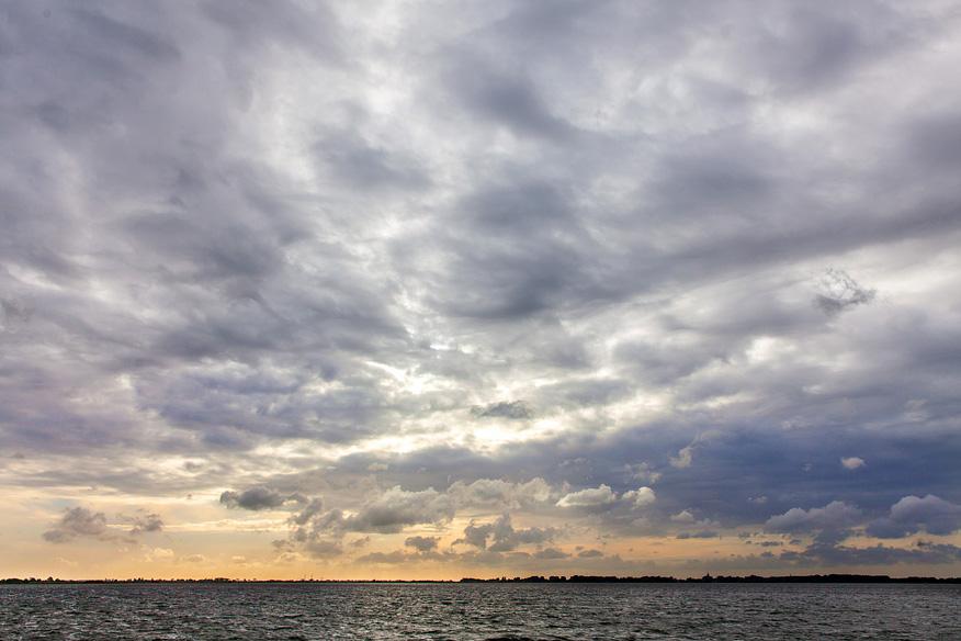 Waterland Gouwzee