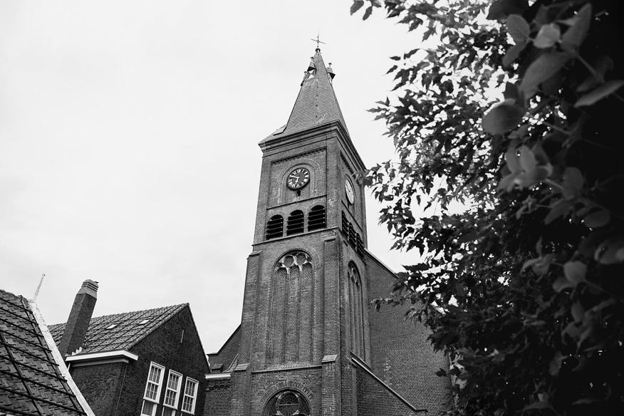 Kerk Marken