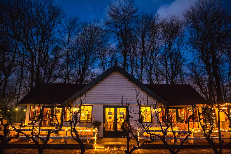 olmenhorst boshuis trouwlocatie