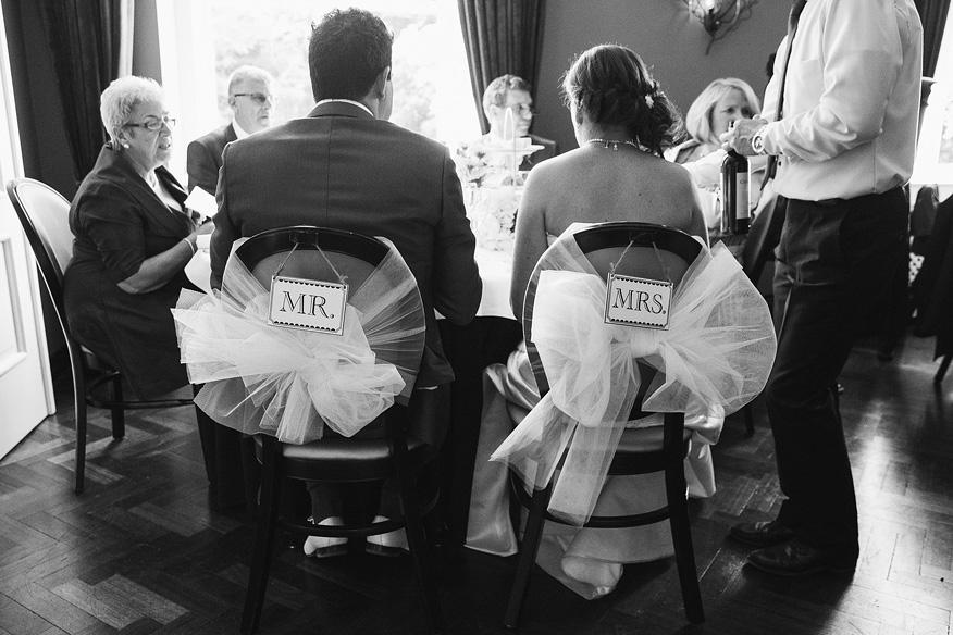 Bruidsfotograaf Landgoed te Werve