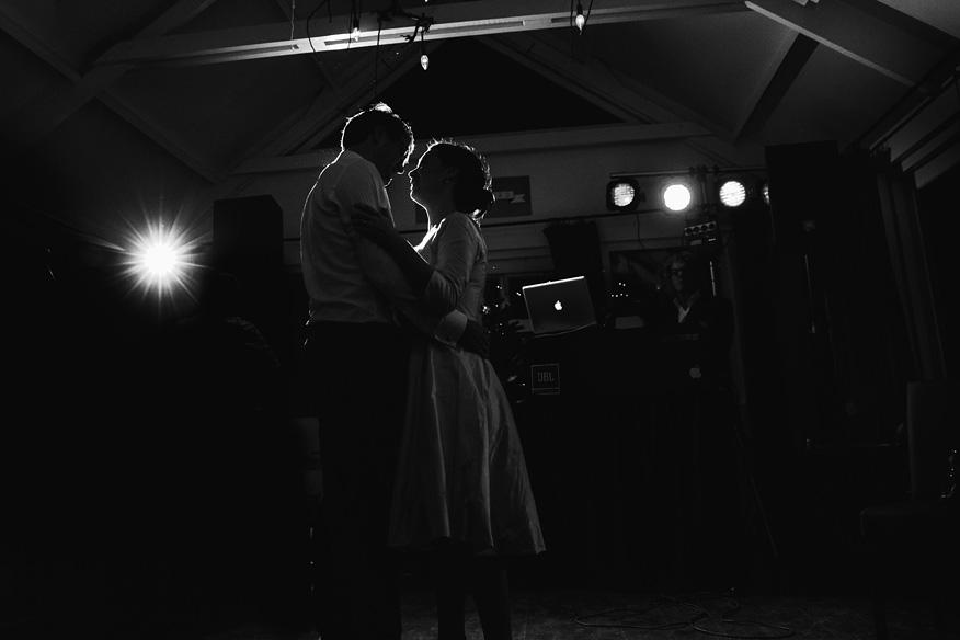bruidsfotografie openingsdans olmenhorst