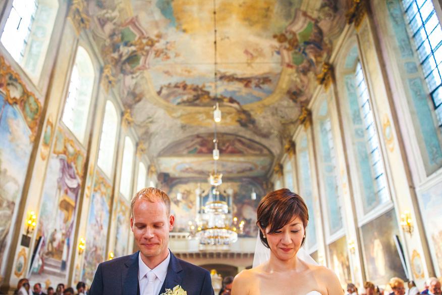 st gerlach bruiloft