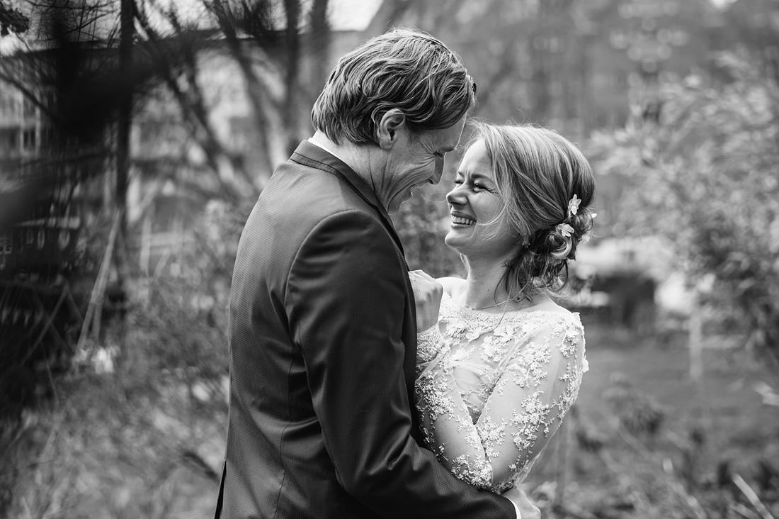 Bruidsfotograaf Westerliefde Amsterdam Fotoshoot Prinseneiland