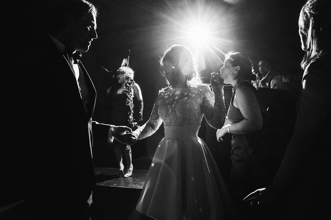 Bruiloft Feest Fotografie