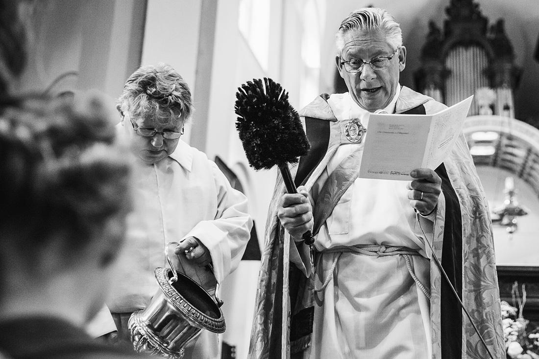 Katholieke Kerkceremonie Bruiloft