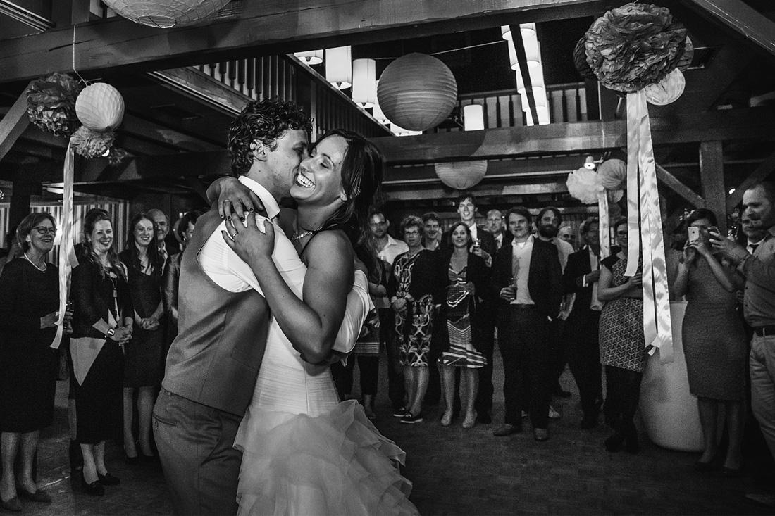 Fotografie feest trouwfotograaf