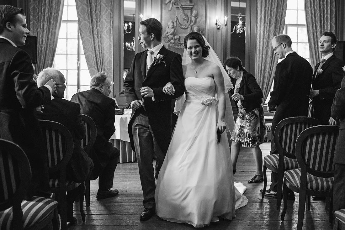 Bruidsfotograaf Kasteel Wijenburg
