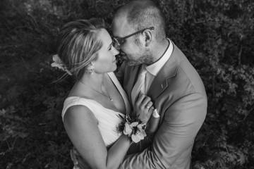 Bruidsfotograaf ontspannen fotoshoot amsterdam