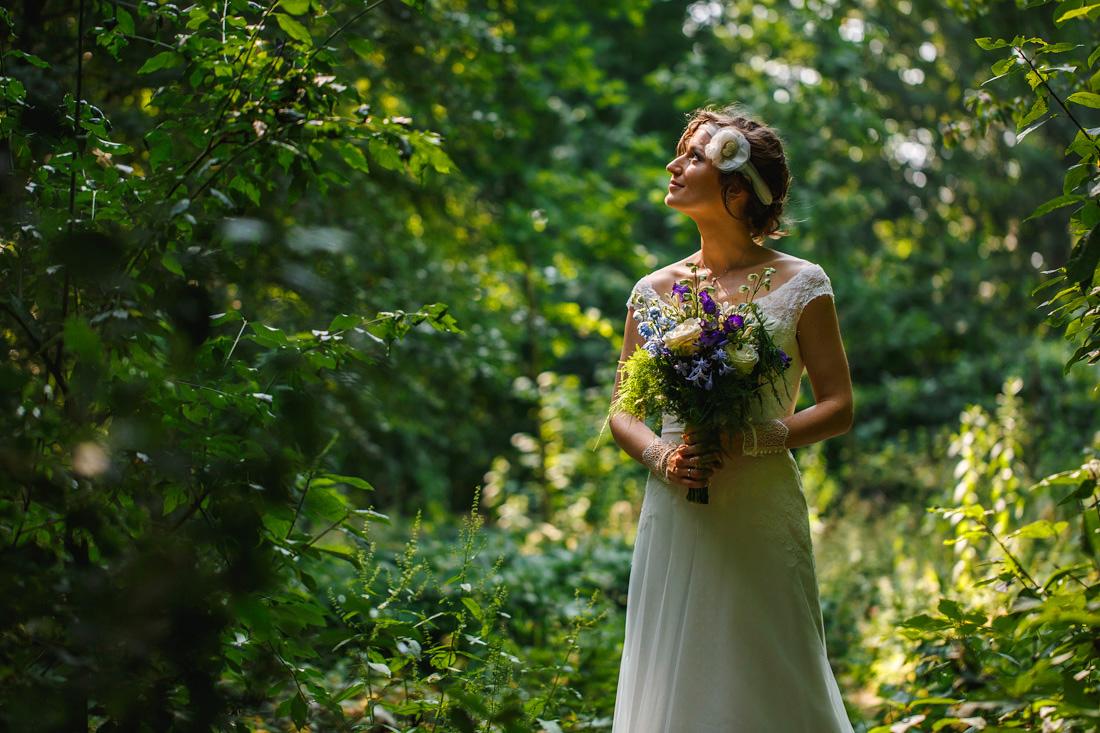 fotoshoot trouwreportage
