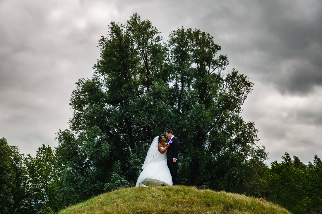bruidsfotograaf amsterdam paviljoen puur diemen