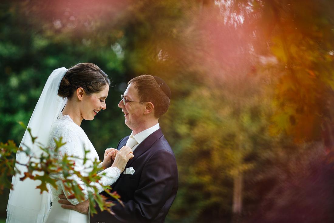 bruidsfotograaf joodse bruiloft