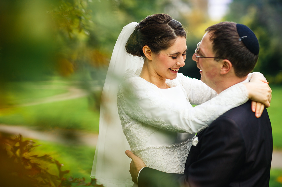 fotoshoot bruiloft den haag