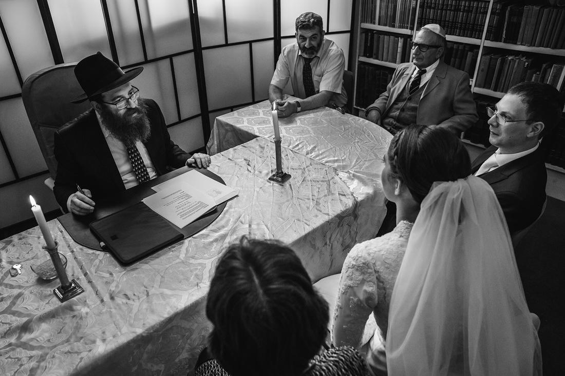 contract traditie ritueel