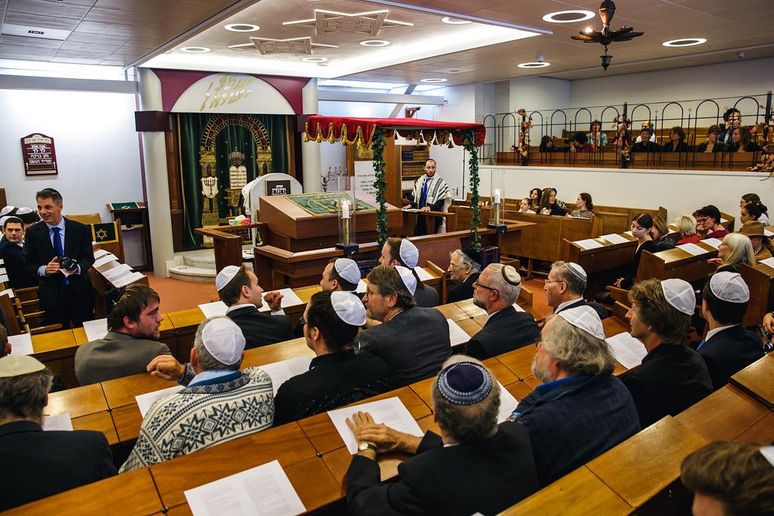 synagoge trouwlocatie den haag