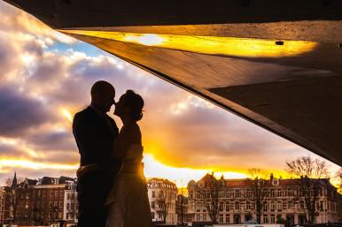 trouwen in amsterdam amstel