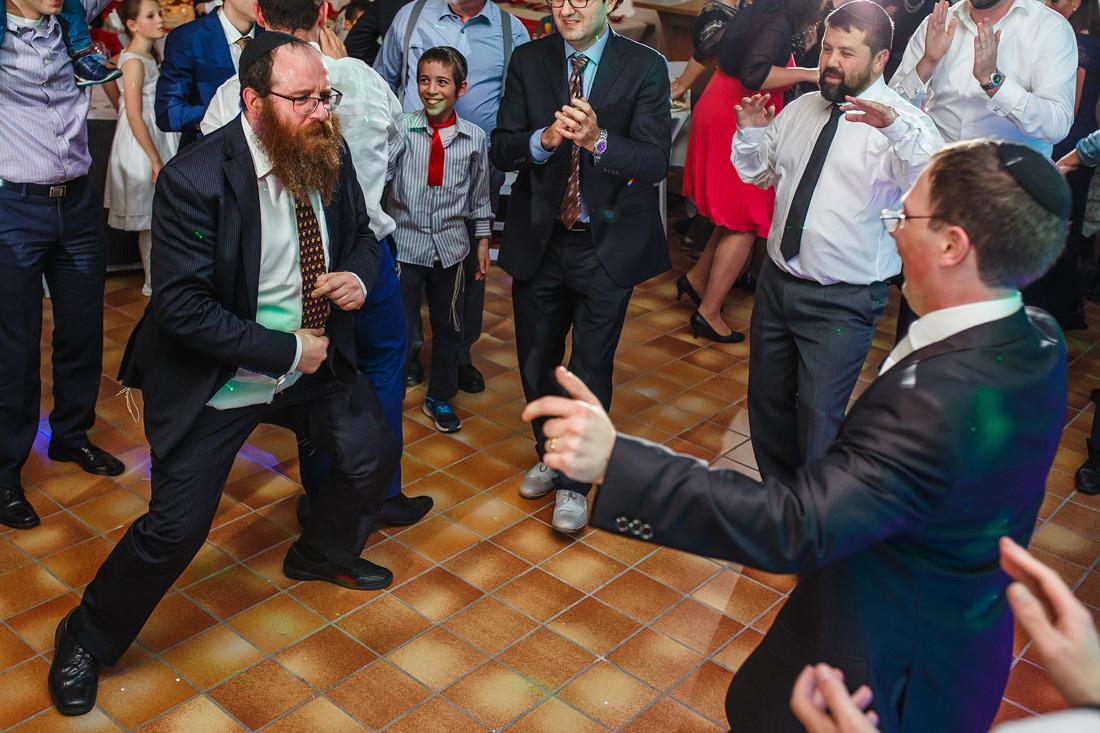 dansen feest