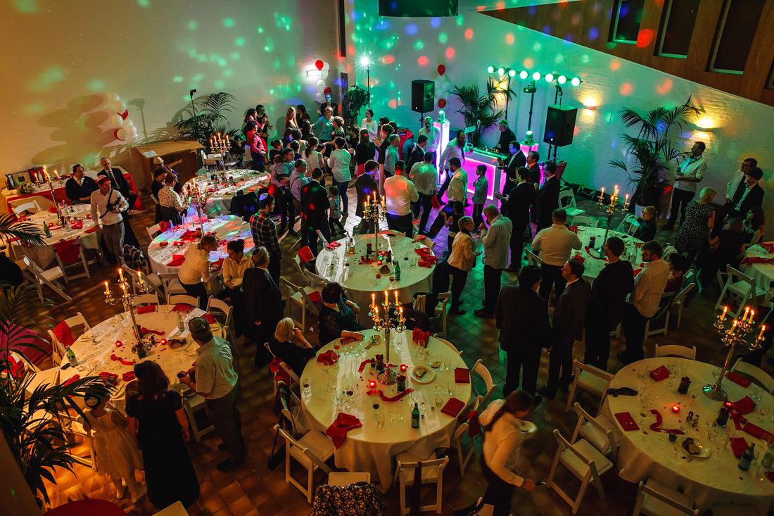 feestlocatie den haag joodse bruiloft