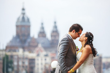 bruidsfotograaf chinese bruiloft amsterdam