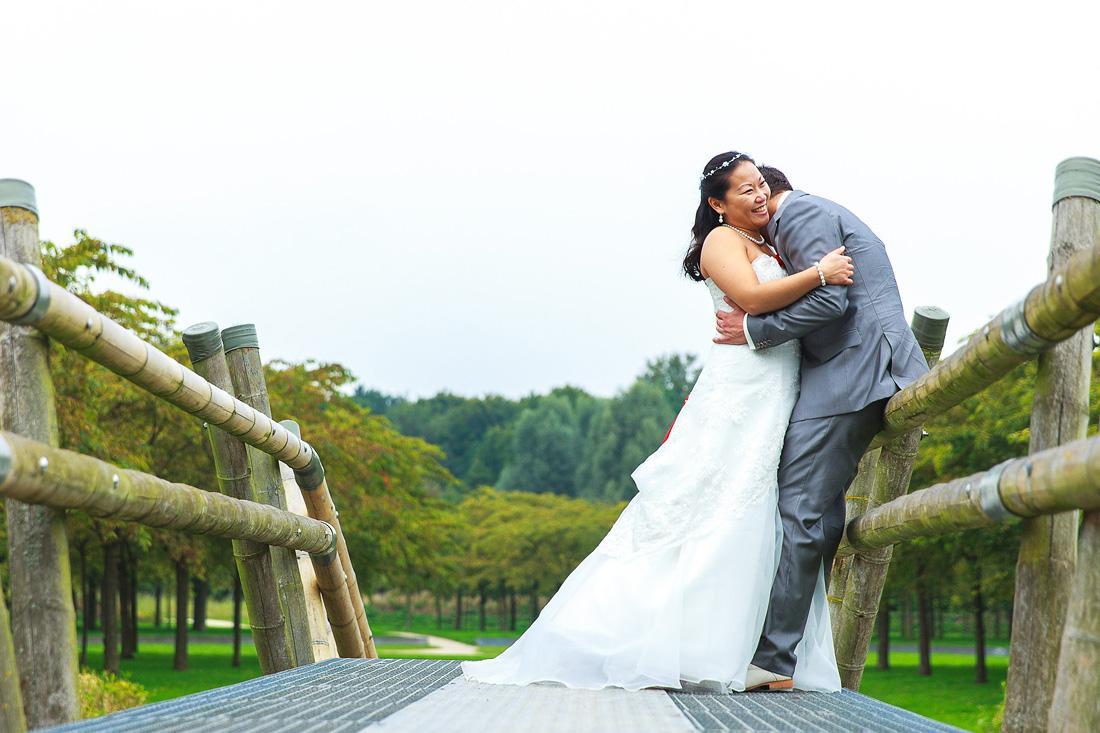 fotoshoot chinese bruiloft
