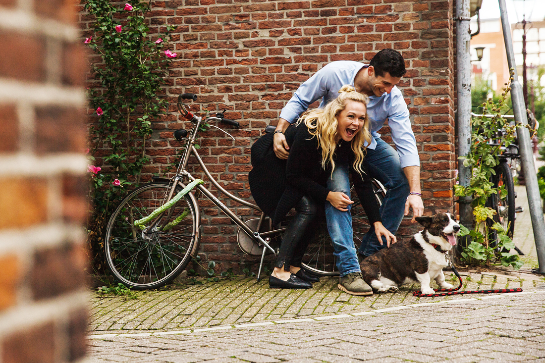 Loveshoot Amsterdam