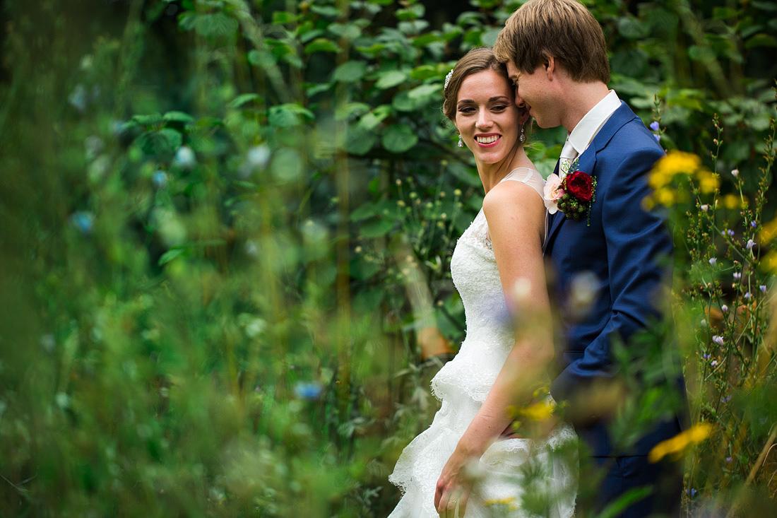 Bruidsfotografie Het Land van Belofte