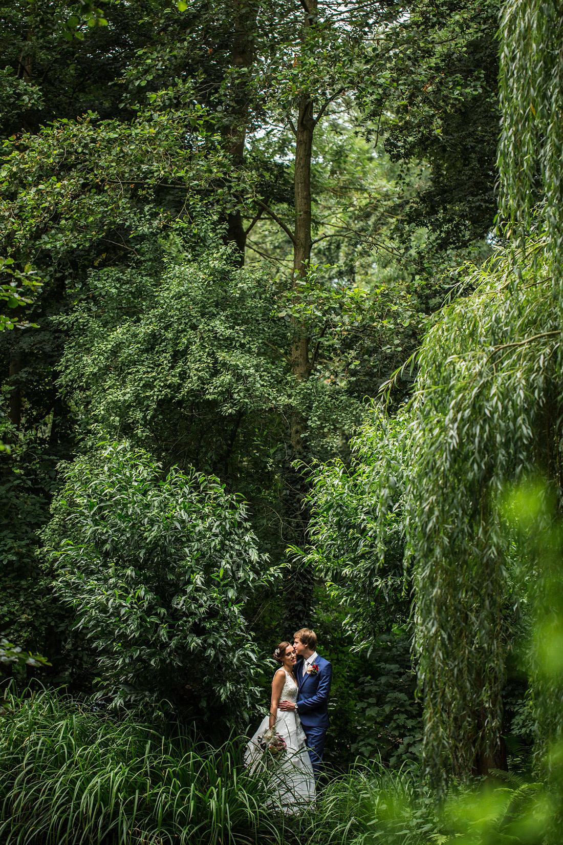 bruidspaar bruidsfotograaf