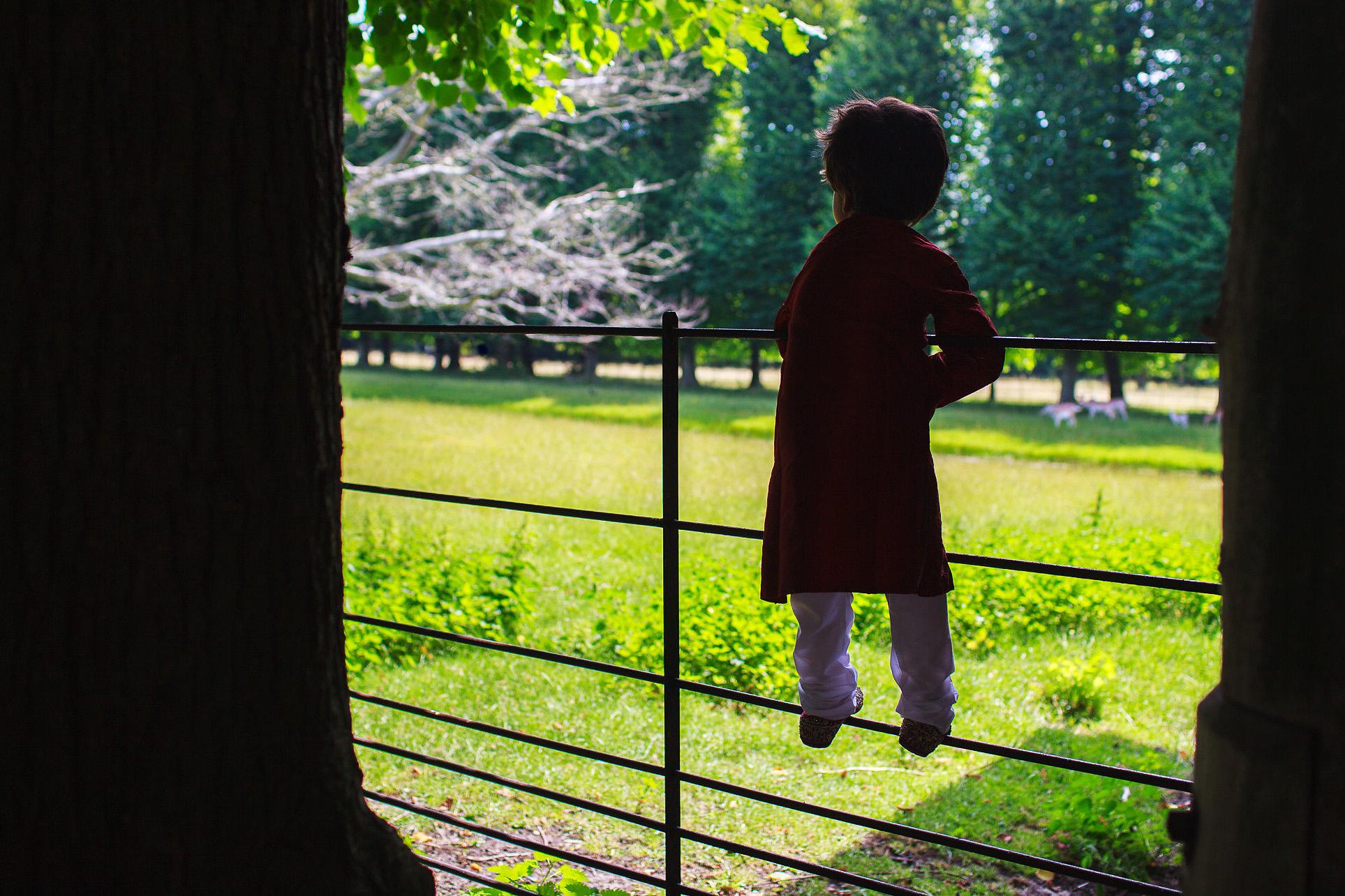 Trouwlocatie Orangerie Elswout