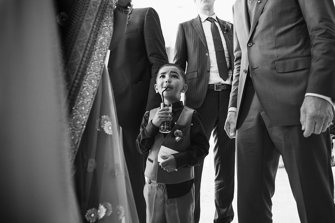 trouwceremonie orangerie elswout
