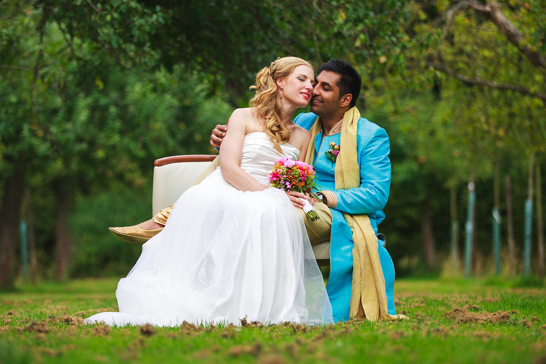 fotoreportage bruiloft